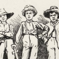 Tom Sawyer, Huck Finn to arrive in NV for show at Park Theatre