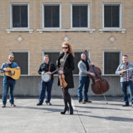 14th Annual Granville Johnson Bluegrass Festival | Sat. March 11 – 7:00pm