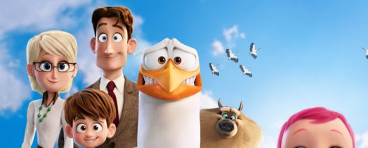 Free Family Film Festival Continues in 2017