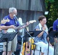 Reunion Band | Sat. August 12, 2017 – 7:30pm