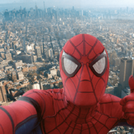 Spiderman: Homecoming | Sunday, August 13- 2:00pm