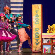TheatreworksUSA Presents: Dragons Love Tacos & Other Story Books