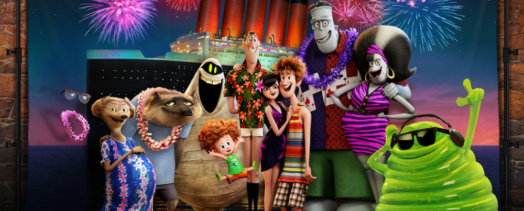 2019 Free Family Film Festival Is Coming!